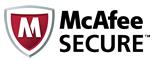 McAfee SECURE