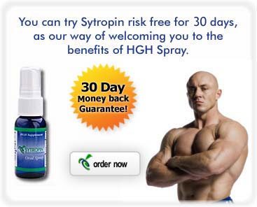 Sytropin for Bodybuilding